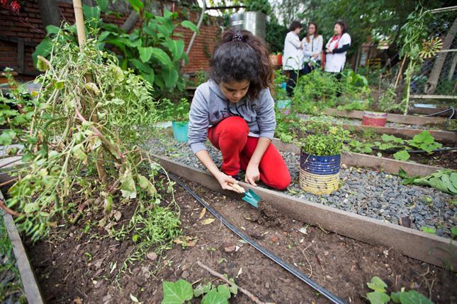 proyectos de desarrollo en Centroamérica